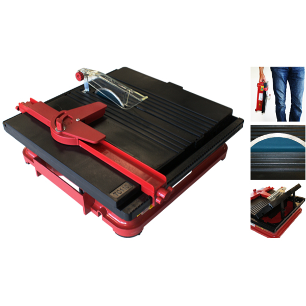 Electric tile cutter 450w