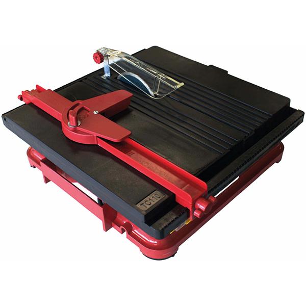 Electric wet wheel cutter