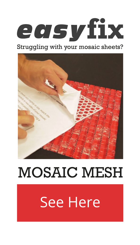 Easyfix Mosaic Mesh