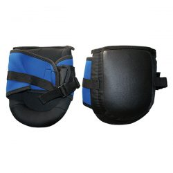 For protection when kneeling during floor and wall tiling, with the addition of gel comfort.