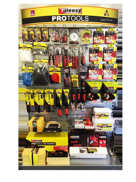 Pro Tools Tileasy