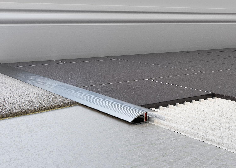 Adjustable Floor Transition