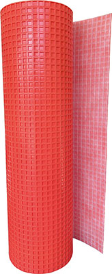 Uncoupling Membrane Roll